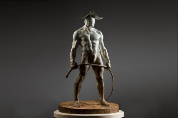 The Guardian by Richard MacDonald