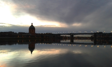 Photo of Toulouse by Mario Alberto González Robert