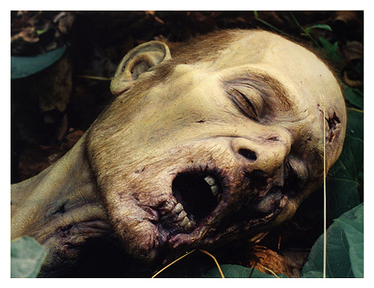 """""""Corpse"""" by Evan Campbell"""